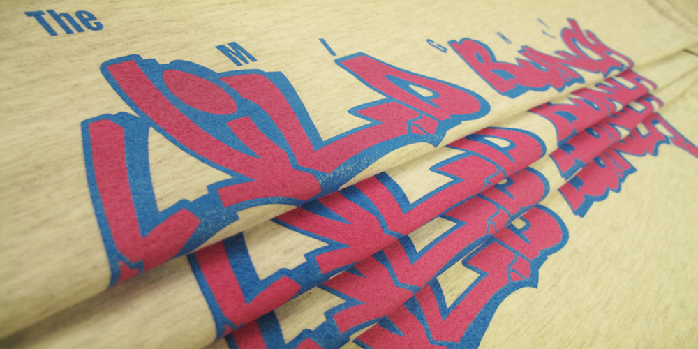 Do You Need T Shirts Printed