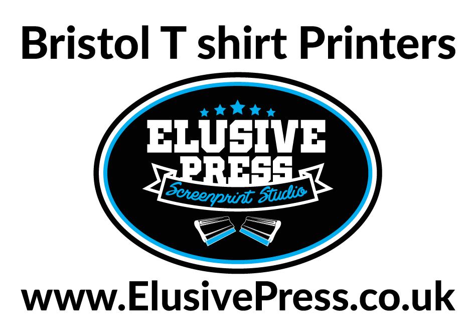 T shirt printing bristol