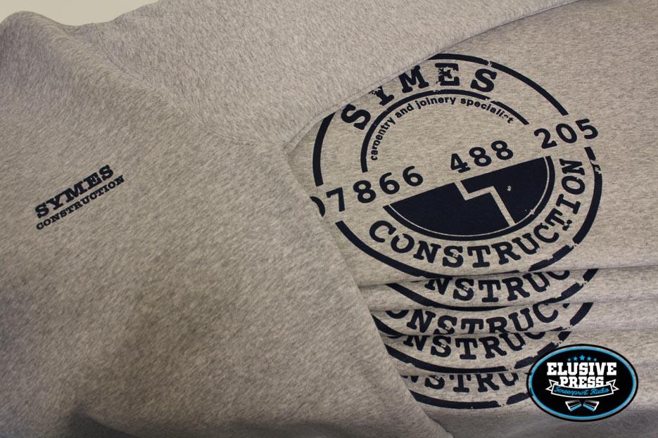 Elusive press plastisol ink for Work t shirt printing