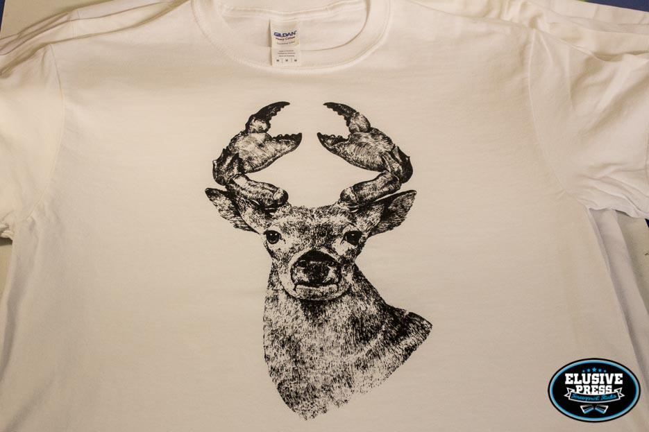 Elusive press bristol t shirt printing galleries