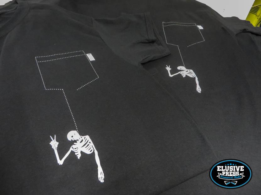 Brstol t shirt printers
