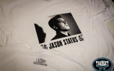 Bass Rock Records' T-Shirt Prints