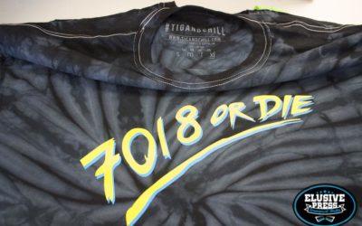 Tigandchill Tie Dye