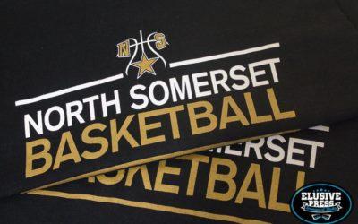 North Somerset Basketball