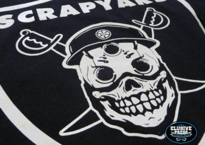 Scrapyard bristol screen printer cornwall custom tshirt printing-3744
