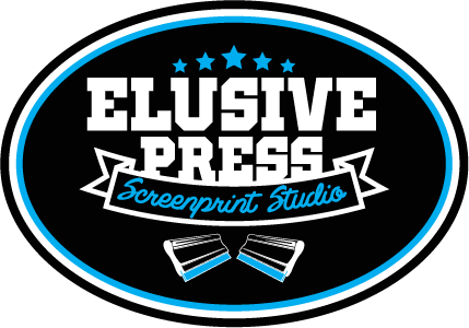 Elusive Press Screenprint Studio